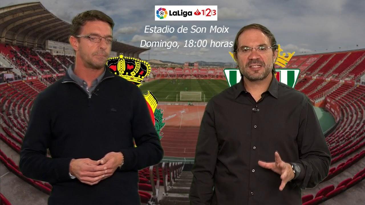 El Córdoba, un rival incómodo para el Mallorca