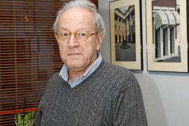 Enric Taltavull habla sobre los problemas del suelo en Menorca