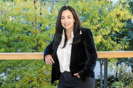 Nieves Pozuelo es la creadora de BBVA AvalBox