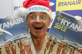 Ryanair pide a AENA una rebaja de tasas para traer más turistas en invierno