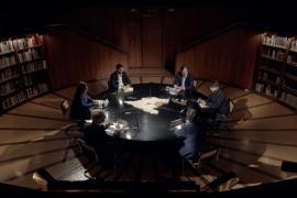 Jordi Évole junta en 'Salvados' a Armengol con otros presidentes autonómicos
