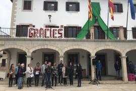 Sant Llorenç agradece la ayuda recibida a «todos los héroes anónimos» tras la mortal riada