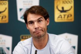 Cancelada la exhibición de la polémica entre Djokovic y Nadal