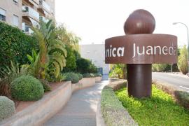 Reunión del Govern con el Comité de Empresa del Grupo Juaneda tras el anuncio del ERE