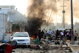 Ya son 39 los muertos por el atentado terrorista en Somalia