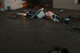 Las ayudas por las inundaciones del Llevant cubrirán hasta dos vehículos por afectado