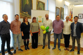 El Govern invierte 1,1 millones de la ecotasa para recuperar los Clossos de Can Gaià de Felanitx