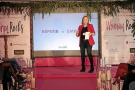 'Woman Rocks' se consolida como el evento de las mujeres emprendedoras