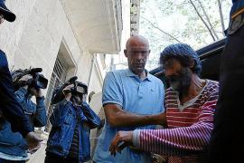 Confirman la condena de tres años de cárcel al butronero de las oficinas de Cursach