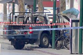 Australia asegura que la amenaza de terrorismo se mantiene en «probable» tras el atentado de Melbourne