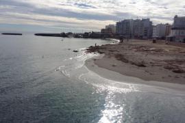 Playa de s'Illot