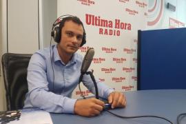 Manuel Pavón: «Llamar payaso a un policía es una infracción leve»