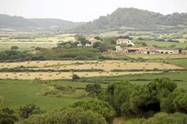 PSIB y Més cambiarán la ley agraria para rebajar la prohibición de construir en rústico