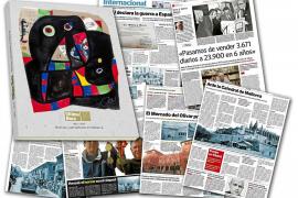 125 años de 'Ultima Hora' en una obra periodística