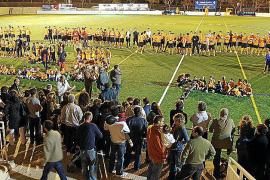 Calvià reducirá un 36% las ayudas a clubs y asociaciones deportivas en 2012