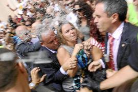 El 'Comitè de Festes' exige la retirada del informe que «criminaliza la fiesta»