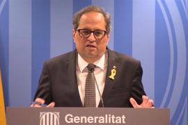 Guardia Civil acusa al actual Govern de mentir sobre los viajes al extranjero para buscar financiación