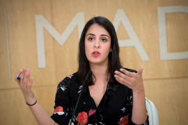 Rita Maestre y otros cinco ediles cercanos a Carmena se retiran de las primarias de Madrid