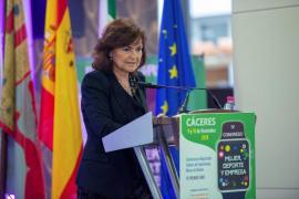 Calvo asegura que Sánchez quiere reunirse con Torra el 21D en la Generalitat