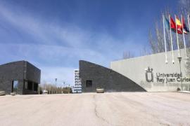 La Universidad Rey Juan Carlos cancela un centenar de másteres y cursos de expertos