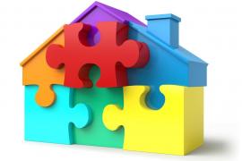 Las peticiones para convertir un local en una vivienda aumentan un 50 % en Baleares