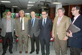 El Govern anuncia a la CAEB un paquete de cien medidas para reactivar la economía