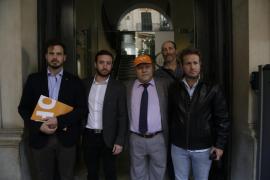 El presidente de Hazte Oír registra una proposición no de ley «contra la ideología de género»