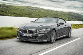 BMW lanzará en marzo de 2019 el nuevo Serie 8 Cabrio