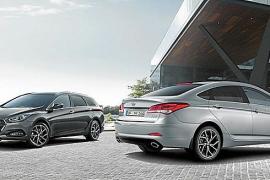 Hyundai Motor actualiza el i40 Sedan y el Wagon