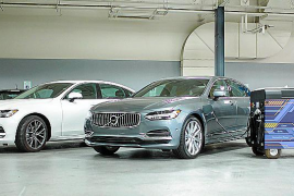 Volvo Cars Tech Fund invierte en la empresa FreeWire