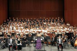 El clásico navideño de Handel, 'El Messies', llena el Teatre Principal
