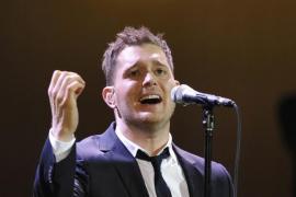 Michael Bublé anuncia dos conciertos en España