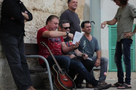 Montenegro regresa a los escenarios presentando 'Sudafricaneando' en Manacor