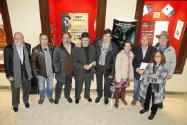 La «leyenda» de Fortunio Bonanova se proyecta en Palma en un documental