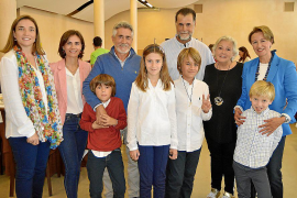 Torneo Vall de Sóller de golf solidario con Amics de la Infància