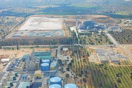 Cort venderá al Consell de Mallorca un solar de Son Reus por más de 10 millones