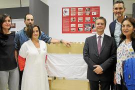 Exposición, diplomas y desfile en la Escola d'Art i Superior de Diseny