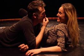 El juego escénico de 'Carinyo' llega al Teatre del Mar