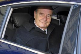 El expresidente Chirac condenado a 2 años por malversación de   fondos públicos
