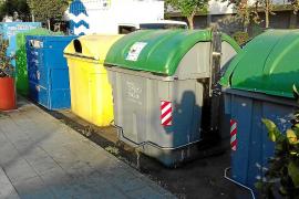 Sineu y Montuïri descontarán hasta el 42 por ciento del recibo a quienes reciclen