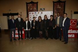 La Gran Gala del Fútbol Balear en imágenes