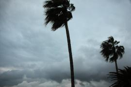 Balears, en alerta de riesgo importante por fuertes vientos y  mar gruesa