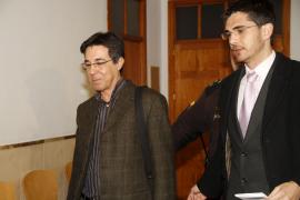 Conde se niega a declarar tras no lograr un pacto con el fiscal