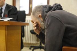 Comienza el juicio por asesinado al hombre que quemó viva a su expareja en Alcúdia