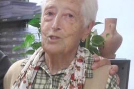 Fallece la religiosa Pilar Zaforteza, quien fuera directora del colegio Sagrat Cor