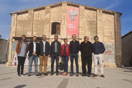 El Ayuntamiento de Palma destina un millón a crear un centro dedicado a las artes del circo