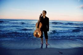 Gabriel Fiol lleva su 'Cello Works' a Esporles