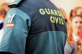 Hernández Mosquera, nuevo jefe de la Guardia Civil en Baleares