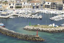 Autoridad Portuaria explicará este miércoles el proyecto de rehabilitación del puerto del Molinar