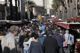 Dijous Bo 2018: Diez claves para recorrer la feria más grande de Mallorca